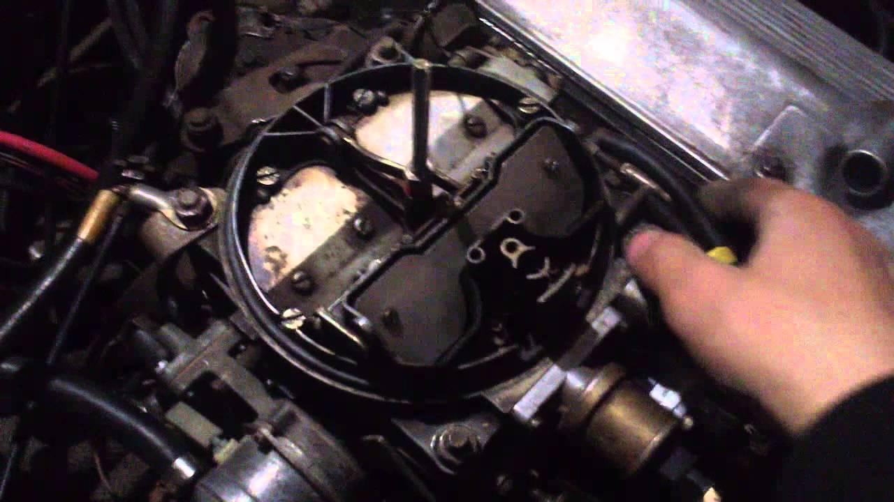 bmw e21 320 6 carburetor solex 4a1 [ 1280 x 720 Pixel ]