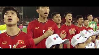VIỆT NAM AFF CUP 2018 | CLIP HOT BÙM.TV