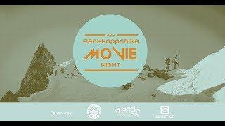 Fischkoppriding Movie Night 18/19 Trailer