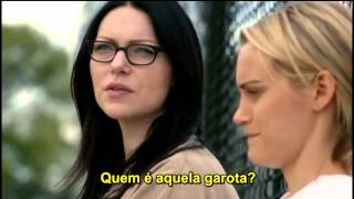 Orange is the new black - Alex e Piper - legendado 3.5  part 2