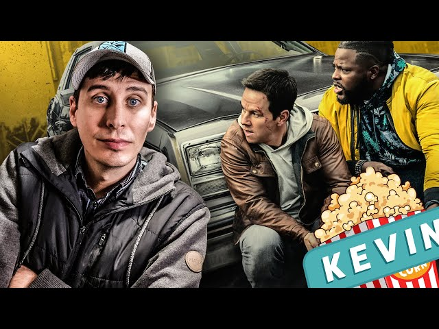 Spenser Confidential Review | Say MovieNight Kevin