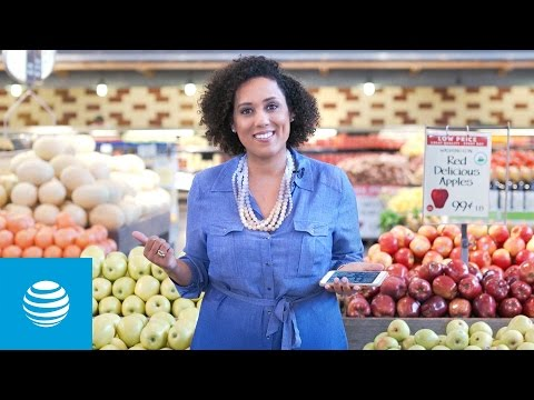 AT&T Do Better with Caroline Randall Williams Episode 4 | AT&T