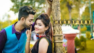 Download lagu Heartbeat || Navdeep Singh || Romantic Love Story || latest punjabi Song 2019 || STR Hits