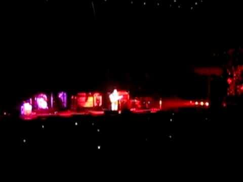 John Mayer - 3x5 [live + lyrics]