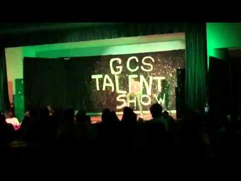 Greenland Central School performence