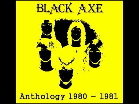 Black Axe (UK) - Head Contact