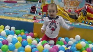 Деттский игровой центр Чебоксары МТВ Центр