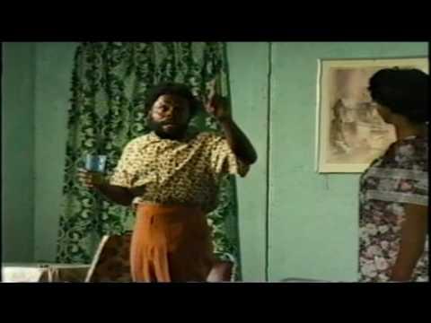 Dear Pastor  -  Jamaican Play  -  Starring Gloria Surage Judy Cox