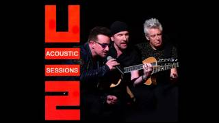U2 - I Still Haven't Found What I looking for - acoustic Sessions of Innocence 2015