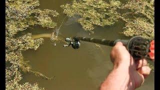 Blow Gunning River Gar