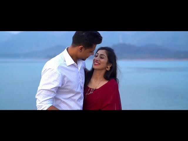 Pre Wedding 2019 / Anshu & Amrit / Cutest Couple
