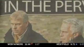 Prince Andrew facing calls to resign (2011) | ABC News