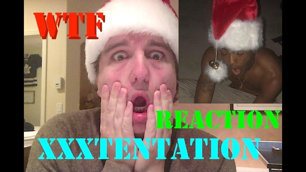 XXXTENTACION - A GHETTO CHRISTMAS CAROL! - First REACTION - FULL EP! - YouTube