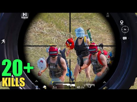 Levinho VS 3 PAN Fighters | PUBG MOBILE