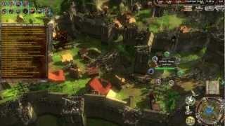 Dawn of Fantasy - Gameplay HD