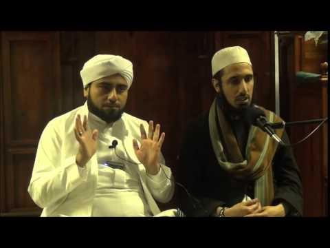 THE SPIRITUAL FRUITS OF RAMADAN with Habib Faisal al-Kahf