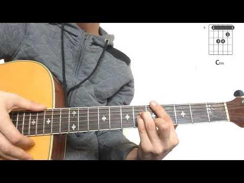 Ғаділбек Жаңай- Тәттім гитарада разбор (2018хит)