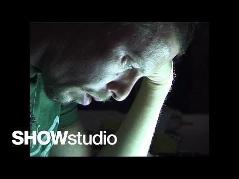 Alexander McQueen / Nick Knight - Bellwether: Unseen McQueen