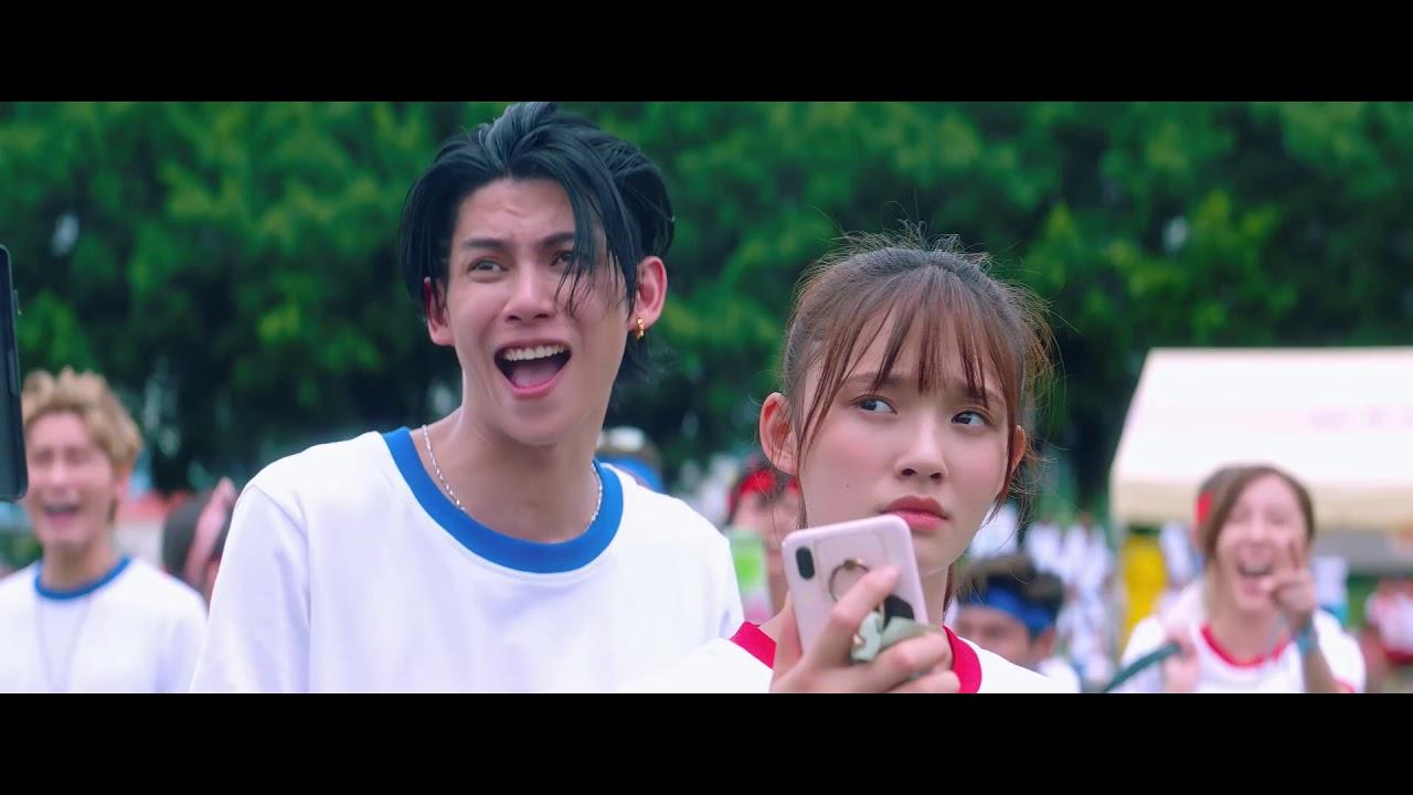 【香蕉不拿拿】14分鐘看完:2019情人節電影 —— 一吻定情 - YouTube