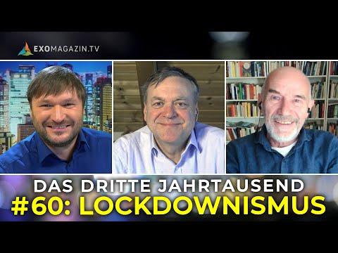 LOCKDOWNISMUS | Das 3. Jahrtausend #60