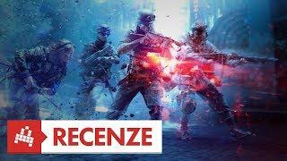 Battlefield V - Recenze (bez spoilerů)