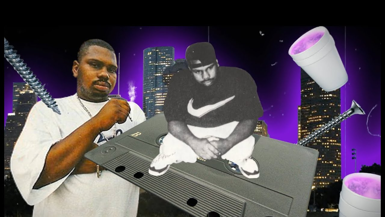 SCREWSTON: The Story of DJ SCREW and HOUSTON HIP HOP (2020 Teaser Trailer)