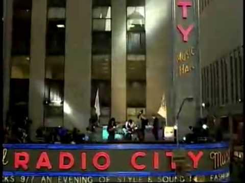 Beautiful Lie LIVE @ Radio City Music Hall