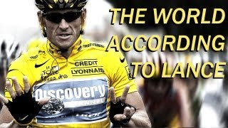 The World According to Lance - Trailer thumbnail