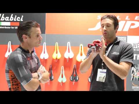 How to set up saddle SELLE SMP - Interbike 2015