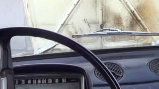 Залил омывайку-незамерзайку в систему охлаждения Ваз 2101