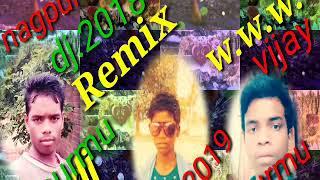 New nagpuri song vejal rahe hal DJ sadri song