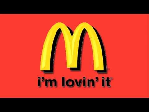 McDonalds commercial (i'm lovin it) - YouTube
