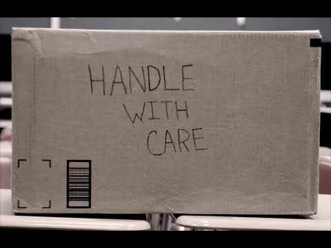 HANDLE WITH CARE (2019) Mp3