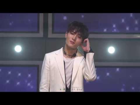 20171026_ IN2IT 데뷔 쇼케이스 - tomorrow (인표,이인표 focus) 4K