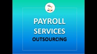 Sgc services offers end-to-end payroll processing services, hrms software, tax and statutory labour law compliances consultancy outsourcing atte...