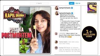 Juhi के Fan ने उन्हें दी Brush बेचने की Advice | The Kapil Sharma Show Season 2 | Post Ka Postmortem