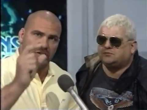 NWA World Championship Wrestling 3/14/87
