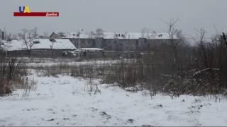 Незаконні збройні формування обстрілювали українських бійців?>