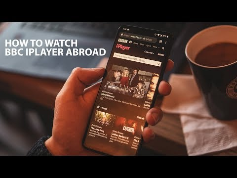 How To Watch BBC IPlayer Abroad - Android (Works On Other Devices Too)