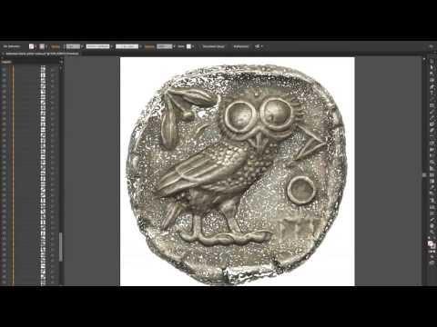 Databasing the Image 'Athenian Owls'