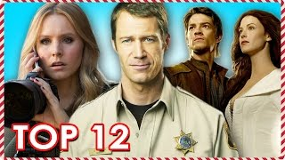 Top 12 TV Shows To Watch During the Holidays