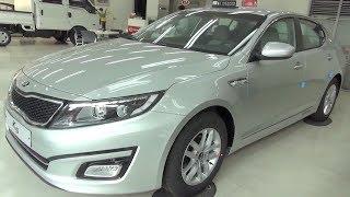 Автомобили Kia. Цены на автомобили Киа в Корее.