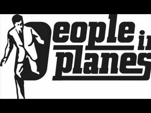 People in planes- Last man standing with lyrics