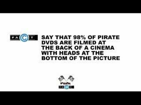 FACT Piracy Parody Advert V2 The Sequel (Strong Language