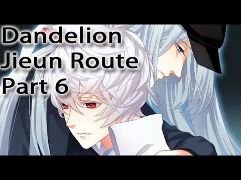 Dandelion: Wishes Brought to You - Jieun Part 6