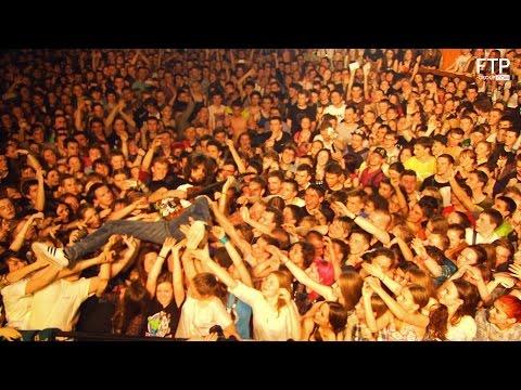 Noize MC - Мерин  фристайл (Концерт по заявкам) слушать трек