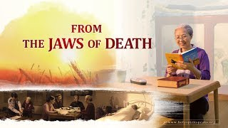 "Christian Movie Trailer ""From the Jaws of Death"""