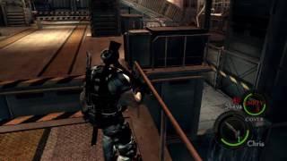 Resident Evil 4x1