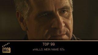 Hallo mein Name ist.. - Kurzfilm von Dennis Baumann, Top 99 - 99Fire-Films-Award