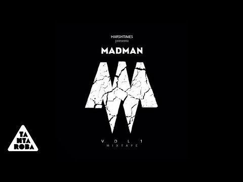 MadMan - NLS ft. Gemitaiz, Luchè